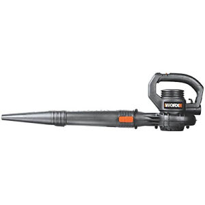 WORX-WG506-120-Volt-7-5-Amp-160-CFM-160-mph-2-Speed-Electric-Leaf-Blower