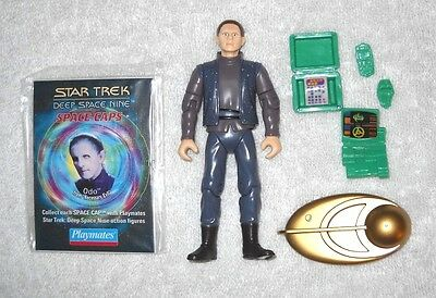 Odo (grey outfit) - Star Trek Deep Space Nine - 100% complete