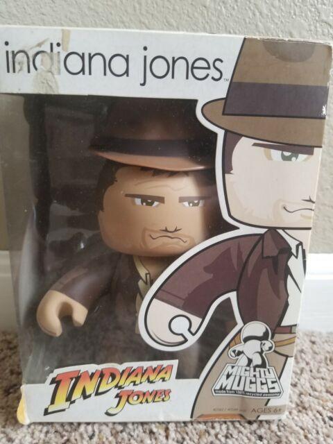 Indiana Jones Mighty Muggs Cairo Swordsman