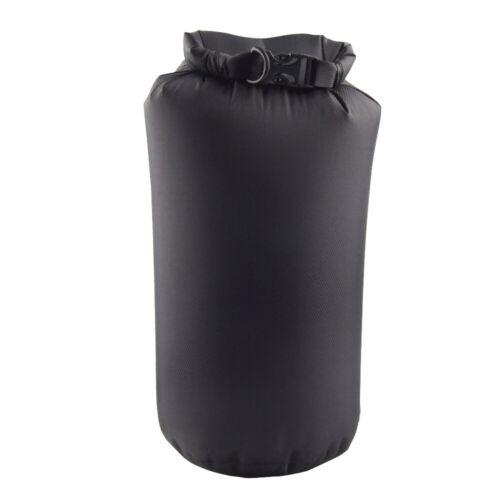 6L Wasserdichte Tasche Beutel Strandtasche Drybag Transportsack Packsack