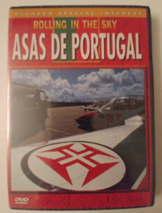 ROLLING-IN-THE-SKY-ASAS-DE-PORTUGAL-DVD-NEW-amp-SEALED