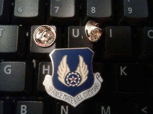 U-S-AIR-FORCE-HAT-PIN-AIR-FORCE-MATERIEL-COMMAND-AFMC
