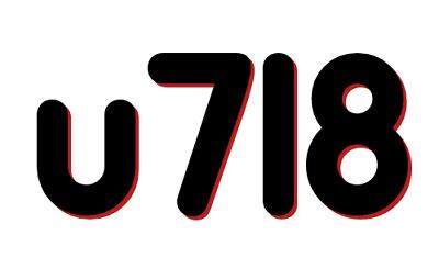 User718 Shop
