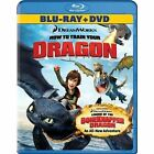 How to Train Your Dragon Blu-ray 2010 US IMPORT - DVD Region Z6vg The