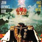 Kings and Queens [Digipak] by John Brown's Body (CD, 2013, Easy Star Records)