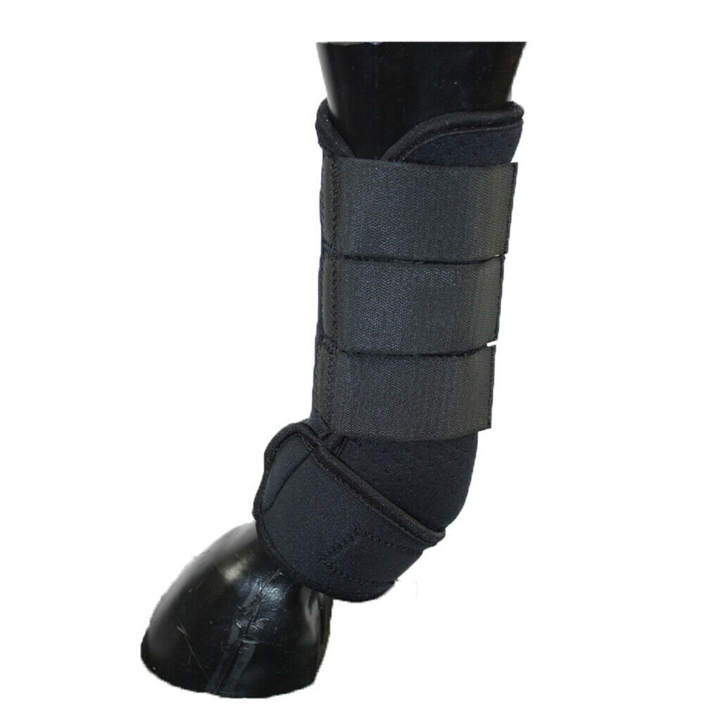 Horse Leg Wraps Schooling Boots Exersice and Predection BREATHABLE