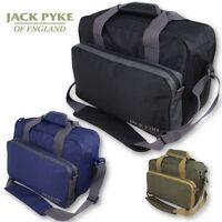 JACK PYKE SPORTING SHOULDER BAG CLAY PIGEON SHOOTING HUNTING RANGE HUNTERS PACK