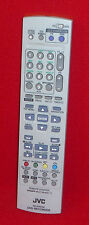 ORIGINAL GENUINE JVC DVD RECORDER TV REMOTE CONTROL RM-SDR030E