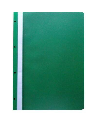 grün Farbe 10 Ablage-Schnellhefter Archiv-Hefter mit Lochung zum Abheften
