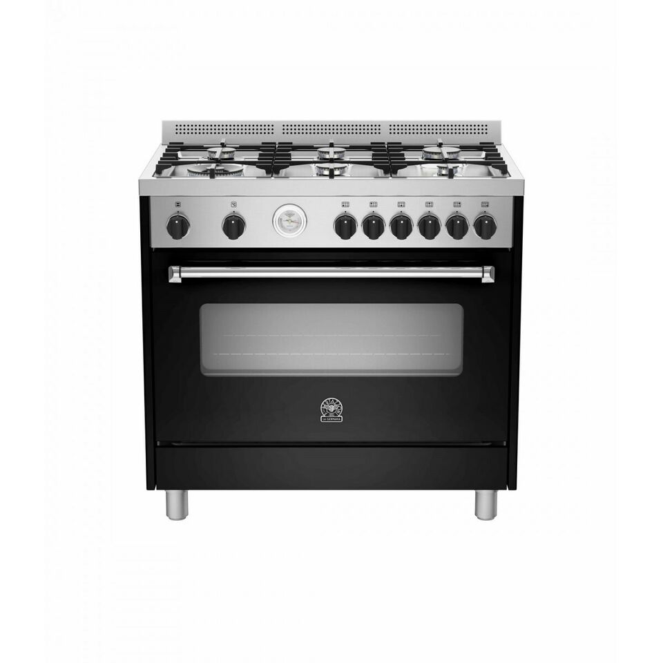 Full Size Range Cooker - made in Italy