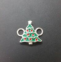 Lestage Convertible Clasp - Decorated Tree (sb5908)