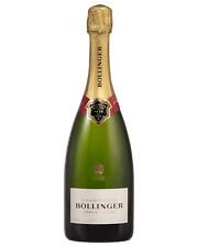 Bollinger Special Cuvee Champagne Sparkling 750mL bottle