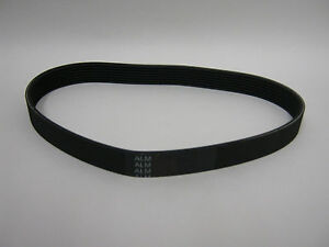 New Alm Drive Belt For Qualcast Lawn Mowers Rm34 Meb1234m