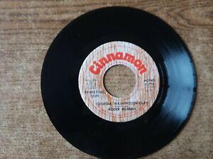 Promo-1973-Mint-Exc-Roger-Murrah-Georgie-Washington-Clay-775-45