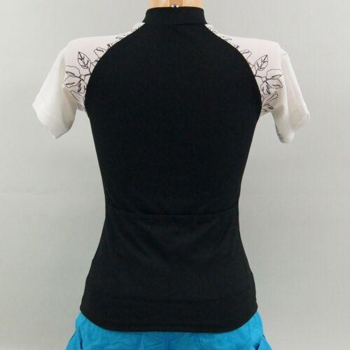 Mädchen  100 /% Polyester neu Radlertrikot für Damen