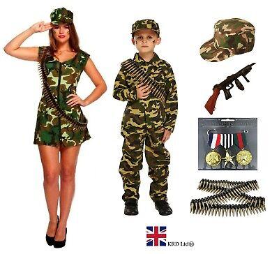 150cm 96 PROIETTILE BELT FANCY DRESS Hen Stag PARTY 150cm RAMBO Esercito Militare BANDIT