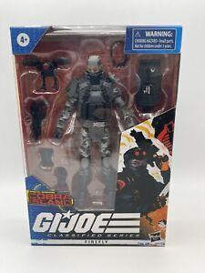 G.I. Joe Classified Series FIREFLY COBRA ISLAND TARGET EXCLUSIVE NEW