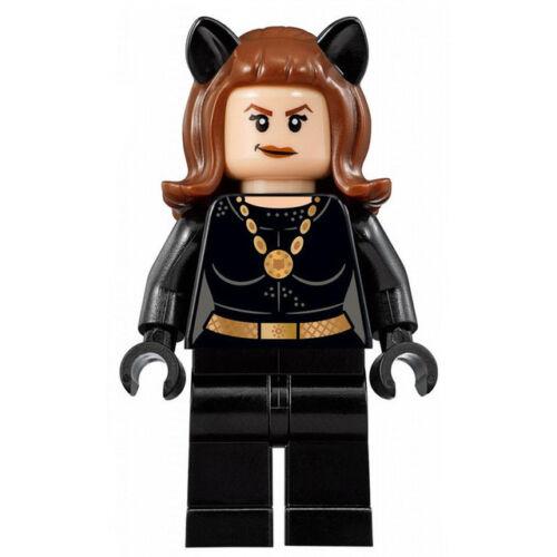 NEW LEGO CATWOMAN FROM SET 76052 BATMAN CLASSIC TV SERIES sh241