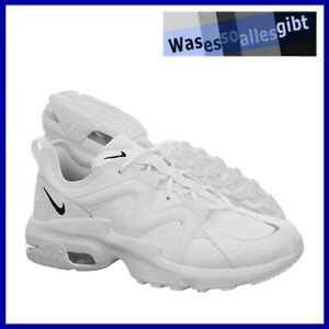 SCHNAPPCHEN-Nike-Air-Max-Graviton-Leather-weiss-Gr-42-S-4072