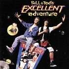 Bill & Ted's Excellent Adventure by Original Soundtrack (CD, Feb-1989, A&M (USA))