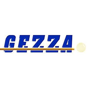 Gezza.com Gezza! Catchy Pronounceable Like Geezer Brandable 5 Letter Domain Name