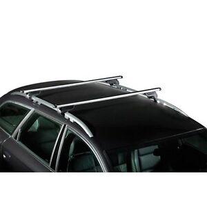 barres de toit aluminium renault megane 3 estate break d s 06 2009 ebay