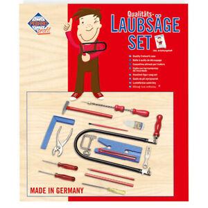 PEBARO-925P-Laubsaegeset-Kunststoffbrettchen-Drillbohrer-Werkzeug