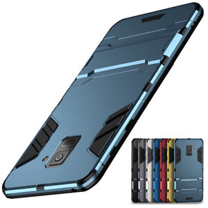 Shockproof-Armor-Case-Cover-For-Samsung-Galaxy-A3-A5-2017-A6-A8-Plus-A7-A9-2018