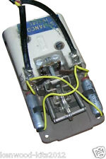 Singer Sewing Machine 201K/99K/66/185/401G Pedal Kit de reparación con guía.