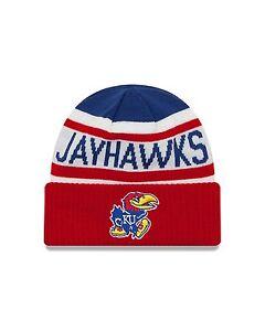 premium selection 71335 2656a Image is loading NCAA-Kansas-Jayhawks-KU-New-Era-Biggest-Fan-