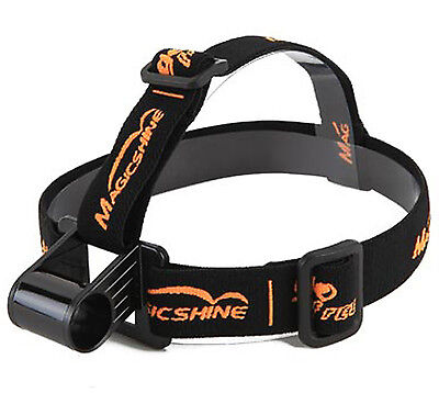Magicshine MJ-6016 Extension Cable---Ideal for Helmet or Head Strap Mounting.