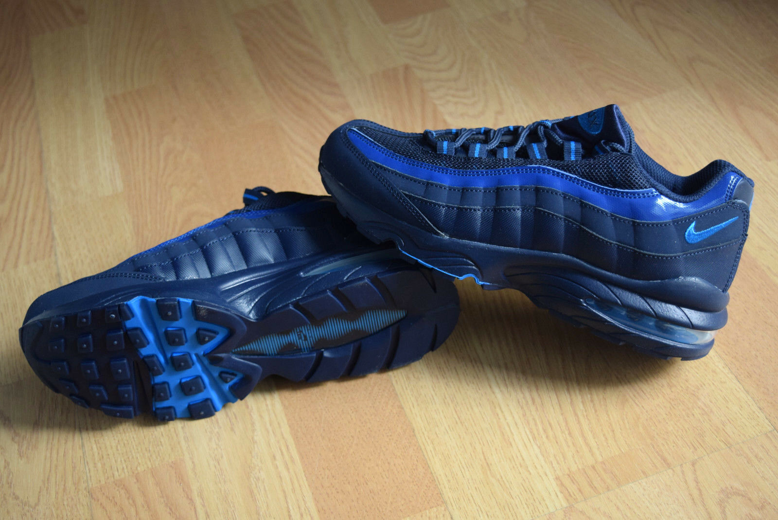 Nike Air Max 95 GS 38 38,5 AMT Plus Commande CLASSIC 90 BW Light 97 1 307565 447