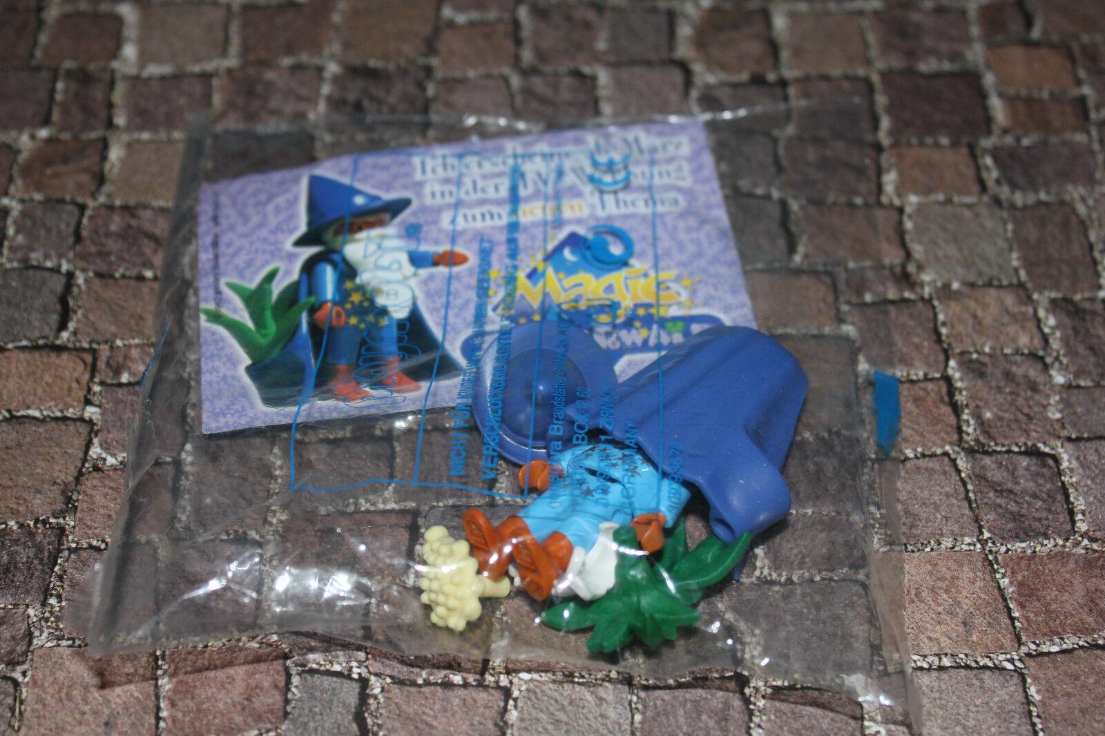 Playmobil GNOM  TOY FAIR  1997   Werbefigur Neu OVP
