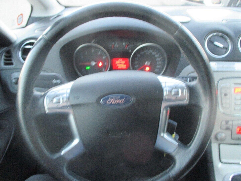 Ford S-MAX 2,0 Trend 7prs - billede 8