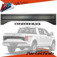 ORB Rear Tailgate Panel Applique Trim for F150 2015 2016 2017 Raptor Style with Logo Letters /& Hardwares