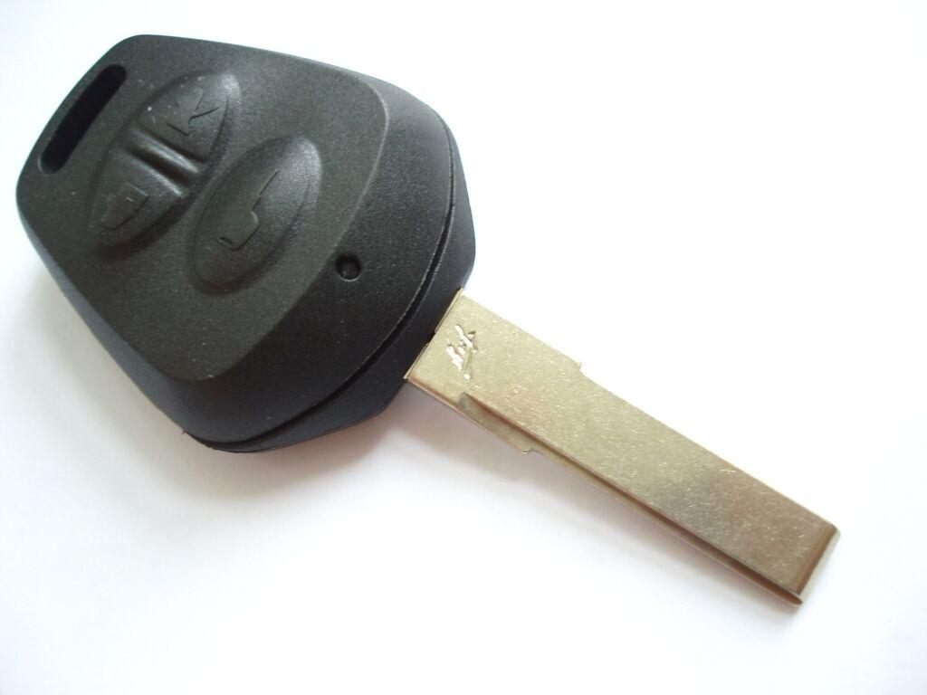 Ormax Remote Key Cover for Porsche 996//986 One-Button Remote Key Gloss Yellow
