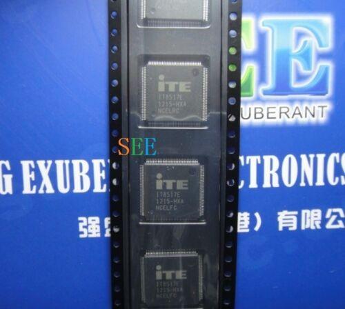 New ITE  IT8517E HXA ITE8517E IT8517E//HX 8517E QFP IC I//O Chip 1PCS
