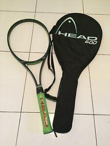 NOS-HEAD-Prestige-600-PT10-Austria-RARE-Vintage-Tennis-Racquet-Racket-Ivanisevic