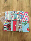 CATH KIDSTON Ticket/Card/Oyster Holder handmade OILCLOTH