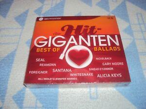 Die-Hit-Giganten-Best-Of-Ballads-von-Various-Artists-2011-3-CD-s-NEU-OVP