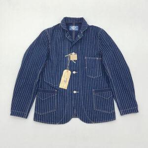 BOB-DONG-Vintage-Wabash-Indigo-Railroad-Jacket-Men-Striped-13oz-Work-Jackets-44