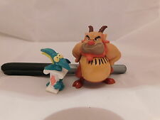 Disney's Hercules Phil Sidekic PVC Figures Cake Toppers