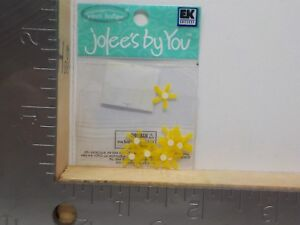 JOLEE/'S BY YOU FLAGS ASIA EMBELLISHMENTS NEW NIP A8795