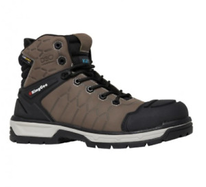 King Gee Quantum Safety Boot - K27120 -RRP 219.99 - FREE POST - SALE SALE