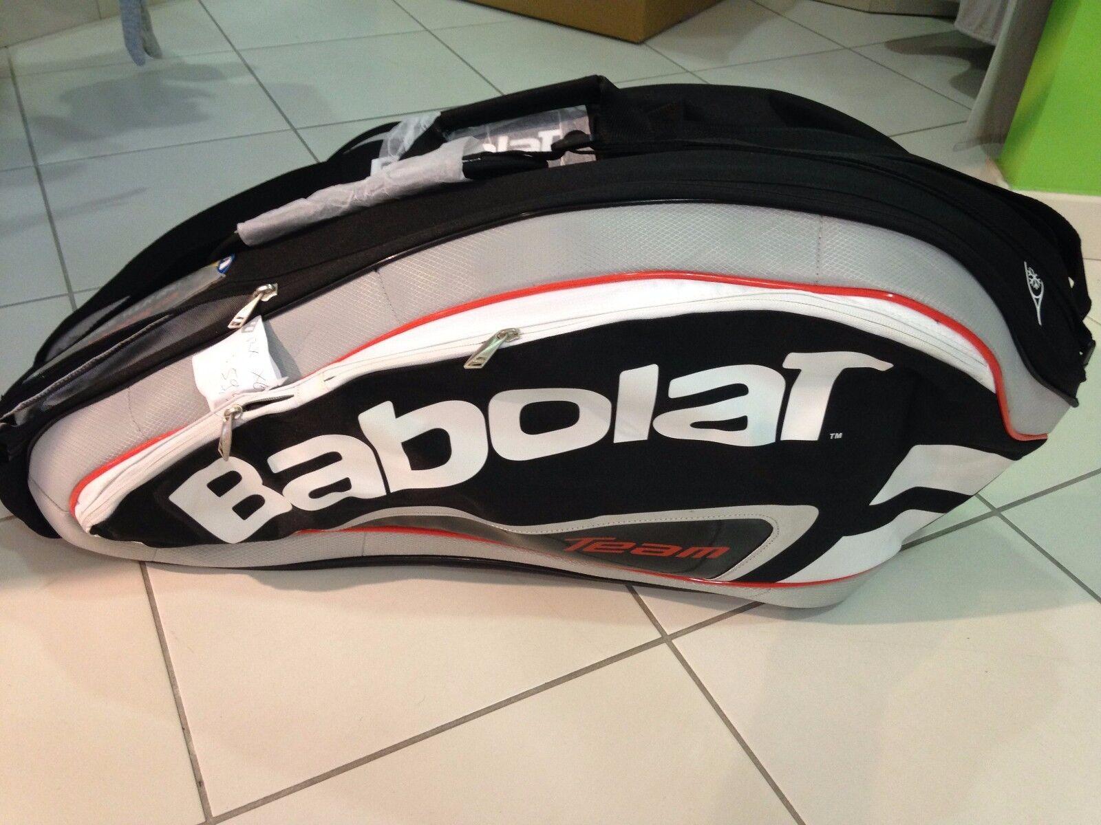 BORSONE TENNIS BABOLAT RH X 9 TEAM