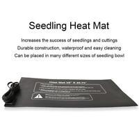 Garden Smart Seed Starter Heat Mat 10 X 20.75 - Seed Starter Cloning Grow
