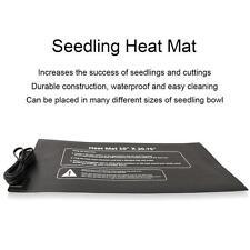 """Grow Pro Seed Starter Heat Mat 10"""" x 20.75"""" - seed starter cloning grow plants"""