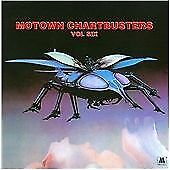 Various Artists - Motown Chartbusters, Vol. 6 (1998) C002