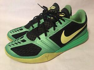 Nike KB Mentality Men's Basketball Kobe
