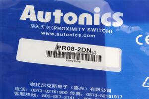 PR08-2DN PR08 2DN NEW AUTONICS Proximity Sensors